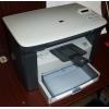 Лазерное МФУ HP LaserJet