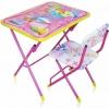 Мебель детская Маленькая принцесса