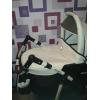 продается детская коляска 3в1