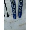 Продам лыжи 160 см и ботинки 36 рр