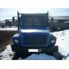 Продаю ГАЗ-3307 самосвал