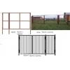 Садовые ворота и калитки с бесплатной доставкой